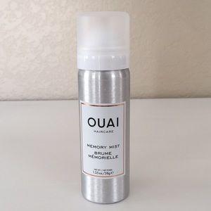 OUAI Makeup - ✅ OUAI Memory Mist - New